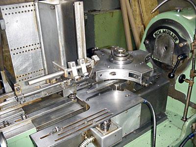 Stop N Shop Hours >> 0623-140 Used Muller Model R2-HA Rotary Swaging Machine