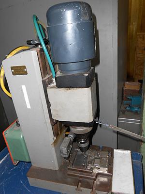 taumel riveting machine