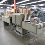 IECO Belt Annealing Furnace