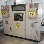 IECO Continuous Casting Machine