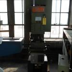Galato Hi Speed Hammering Press