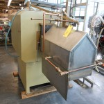 Italimpianti Quench Furnace