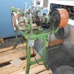 Nilson 4 Slide Machine with Press Attachment