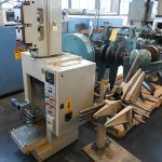 1 of 3 Chain Compacting Presses
