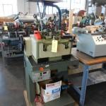 MGZ Figero Long & Short Chain Making Machine