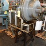1 of Large Quantity Double Ram Transfer Press