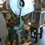 1 of Large Quantity OBI Power Press