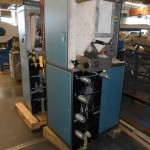 1 of 2  Opdell FCC07 Continuous Casting Machines