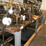 8 Cable Chain Making Machines