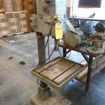 Solberga Geared Head Drill Press
