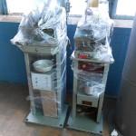 2 Fasti Rope chain Making Machines - LARGE QUANTITIES