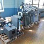 Cimeo Bismark Chain Welding Machine with Lasers