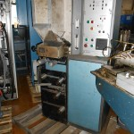 FCC07 Continuous Casting Machine