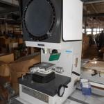 Mitutoyo Optical Comparator