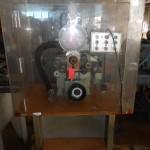 Ompar RA 2300 Faceting Cutting Machine