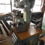 Ompar Tristar Diamond Cutting Machine