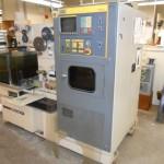 Elox Wire EDM Machine