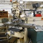 Chevalier Milling Machine