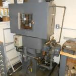 Hydraulic Hobbing Press