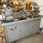 Southbend Toolroom Lathe