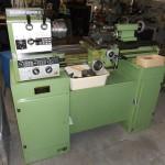 Maximat Super II Toolroom Lathe