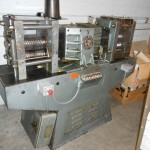 MdM Rod Reducing Wire Mill w/ Power Take up
