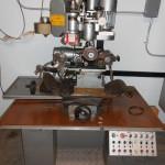 Ompar Tristar Diamond Faceting Machine