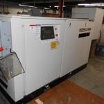 Ingersoll-Rand Air Compressor 50 HP