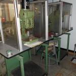 Schmidt 1 of 2 Marking Press