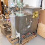 Greco Degreasing Machine