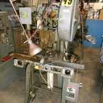 1 of Large Quantity  Double Ram Transfer Power Press