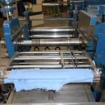 Slitting Machine with Take Up & Payoff