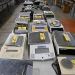 Large Quantity Digital Scales