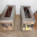 GoldPro Vibratory Tumblers