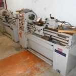 2 of 2 Sharp Toolroom Lathes