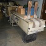 IECO 2 Belt Soldering / Annealing Furnace