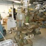 1 Of Large Quantity Bridgeport Mill