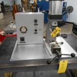 Plastic Injection Molding Press