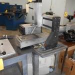 Bridge Mill CNC