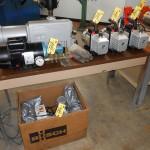 Large Quantity Vacuum Pumps