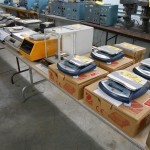 Large Quantity Digital Electronic Scales
