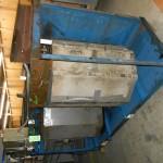 1 of 4 - 2 Barrel Horizontal Tumblers