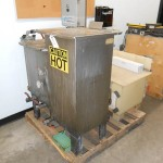 GRECO Degreasing/Cleaning Machine