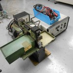 Crafford Electric Link-O-Matic with Welder