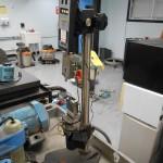 Digital Tensile Testing Machine - 100 Lbs Pull Capacity