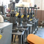 Group View - Hand Screw / Fly Presses