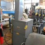 Torit Dust Collector With Silencer