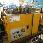 1 of 5 Fico (Germany) Rope Chain Making Machines