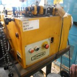 2 of 5 Fico (Germany) Rope Chain Making Machines
