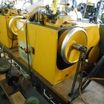 3 of 5 Fico (Germany) Rope Chain Making Machines